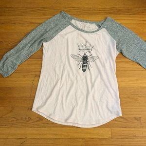 Queen B shirt